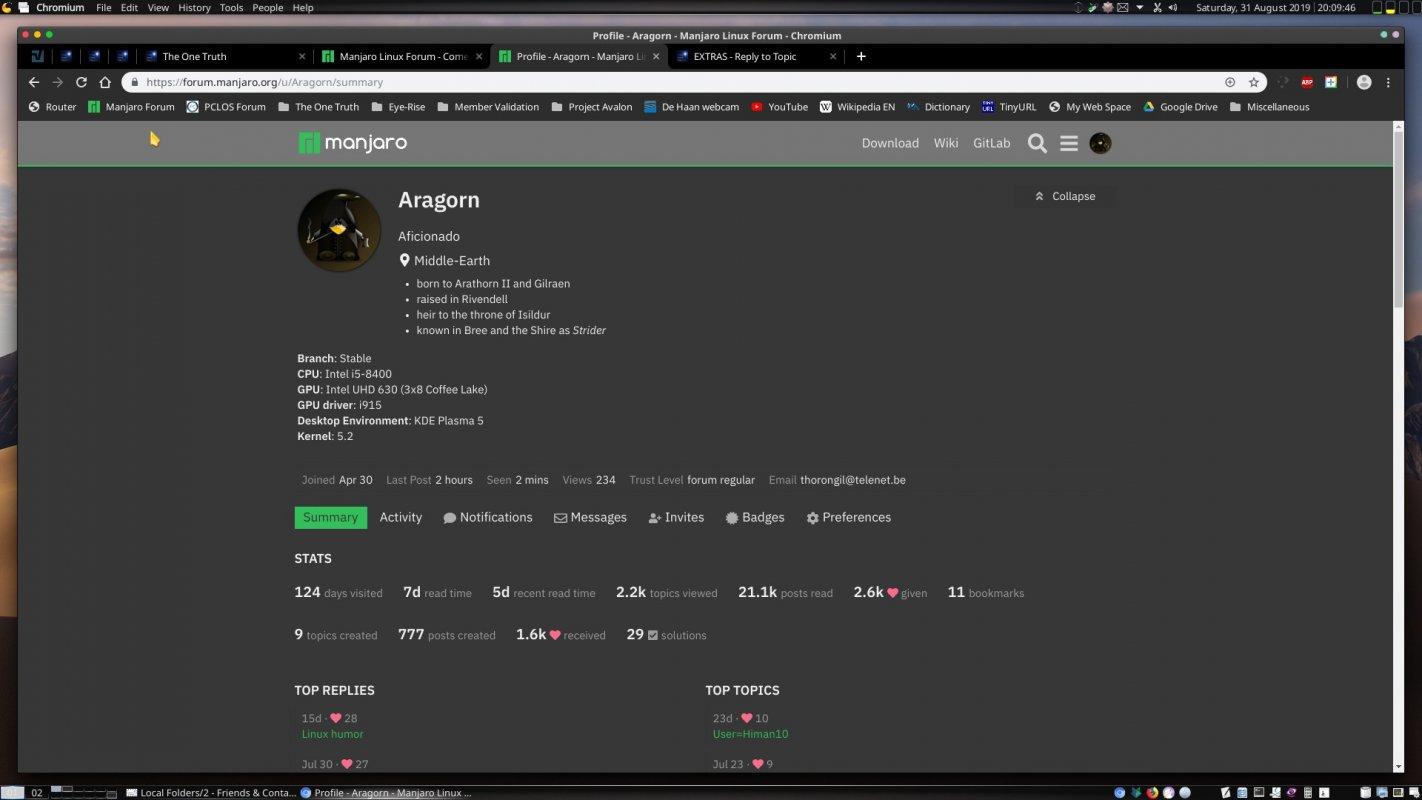 Name:  2019.08.31_20:09_-_Chromium_Manjaro_Forum.jpg Views: 192 Size:  103.0 KB